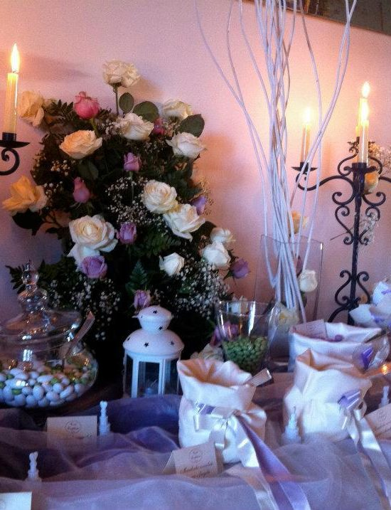 bomboniere matrimonio - wedding planner