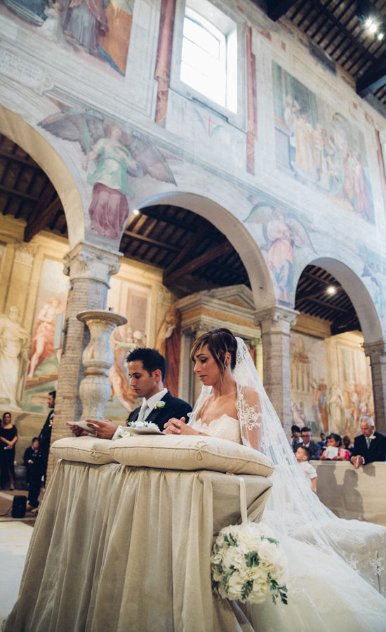 Valentina d'Amelio - Wedding Planner Roma