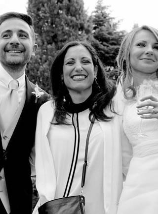 Wedding Planner Roma - Valentina d'Amelio